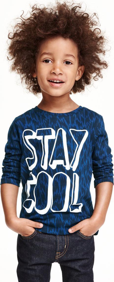 Отзыв на Кофта с длинным руковом из Интернет-Магазина H&M