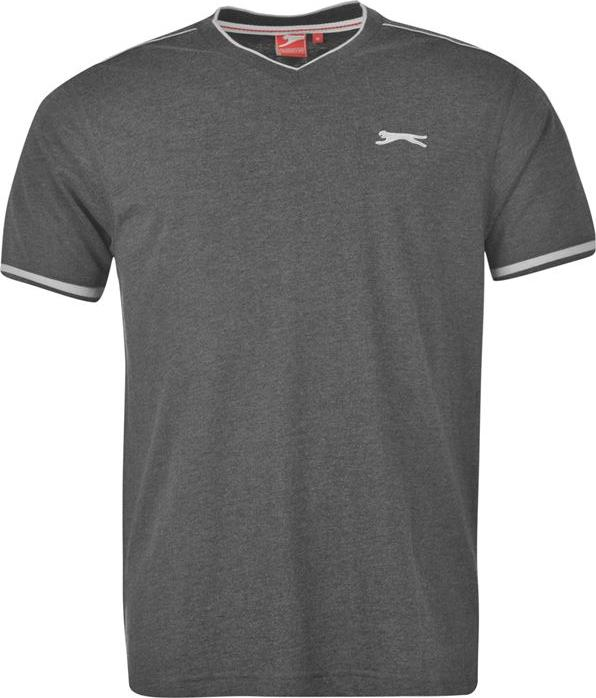 Отзыв на Slazenger с V-образным вырезом футболка для мужчин из Интернет-Магазина Sports Direct