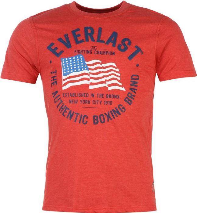 Отзыв на Everlast футболка для мужчин из Интернет-Магазина Sports Direct