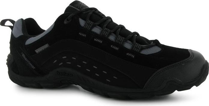 Отзыв на Karrimor Тундра Waterproof для мужчин кроссовки из Интернет-Магазина Sports Direct