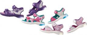 Отзыв на LUPILU® для девочки малыша сандалии из Интернет-Магазина LIDL