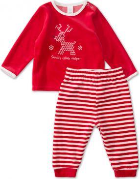 Отзыв на Baby-Pyjama из Интернет-Магазина C&A
