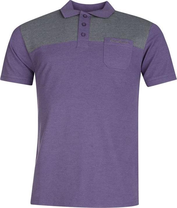 Отзыв на Pierre Cardin Contrast Полоса Поло Рубашка для мужчин из Интернет-Магазина Sports Direct
