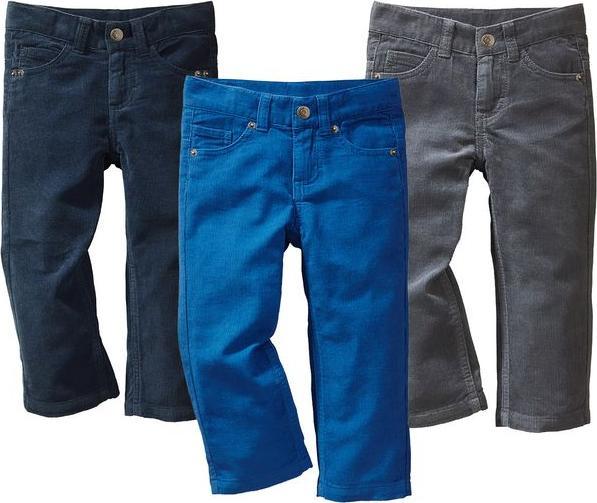 Отзыв на LUPILU® для мальчика малыша вельветовые брюки из Интернет-Магазина LIDL