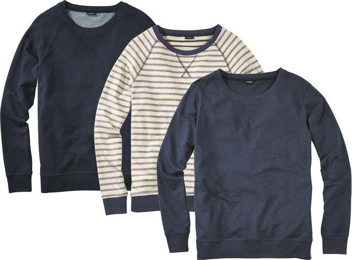 Отзыв на LIVERGY® для мужчин Sweat свитер из Интернет-Магазина LIDL