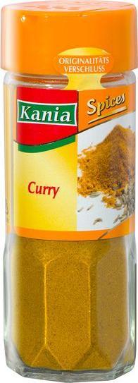 Отзыв на KANIA Spices Curry из Интернет-Магазина LIDL