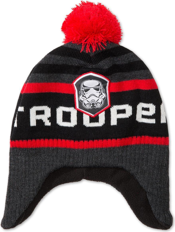 Отзыв на Star Wars шапка вязаная из Интернет-Магазина C&A