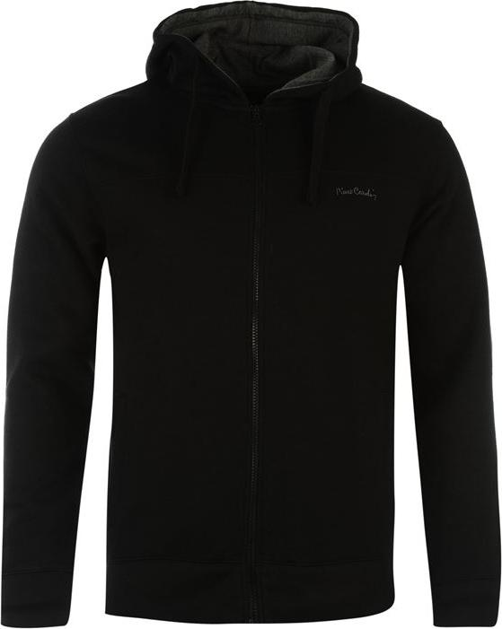 Отзыв на Pierre Cardin Zipped Толстовка для мужчин из Интернет-Магазина Sports Direct