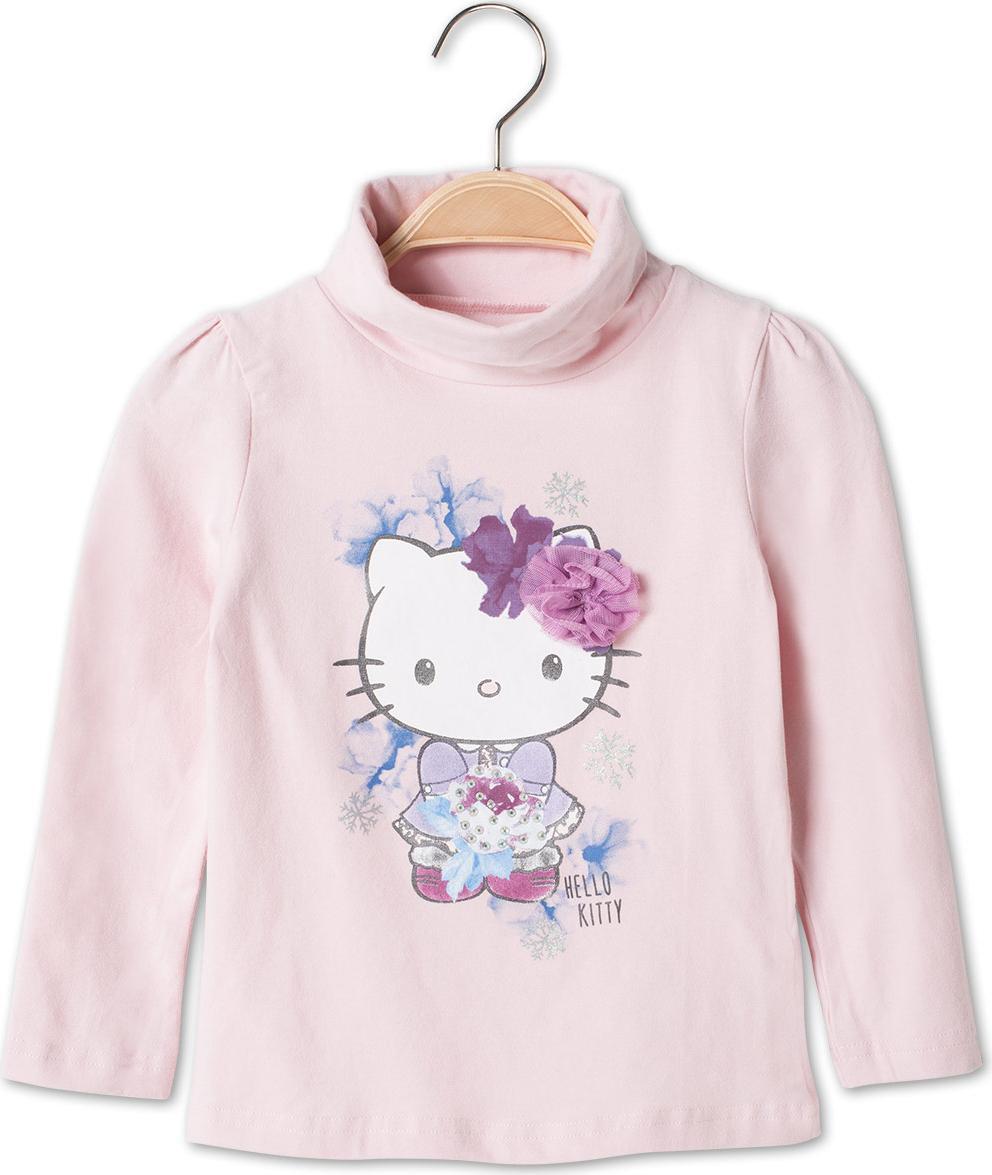 Отзыв на Hello Kitty Гольфик из Интернет-Магазина C&A
