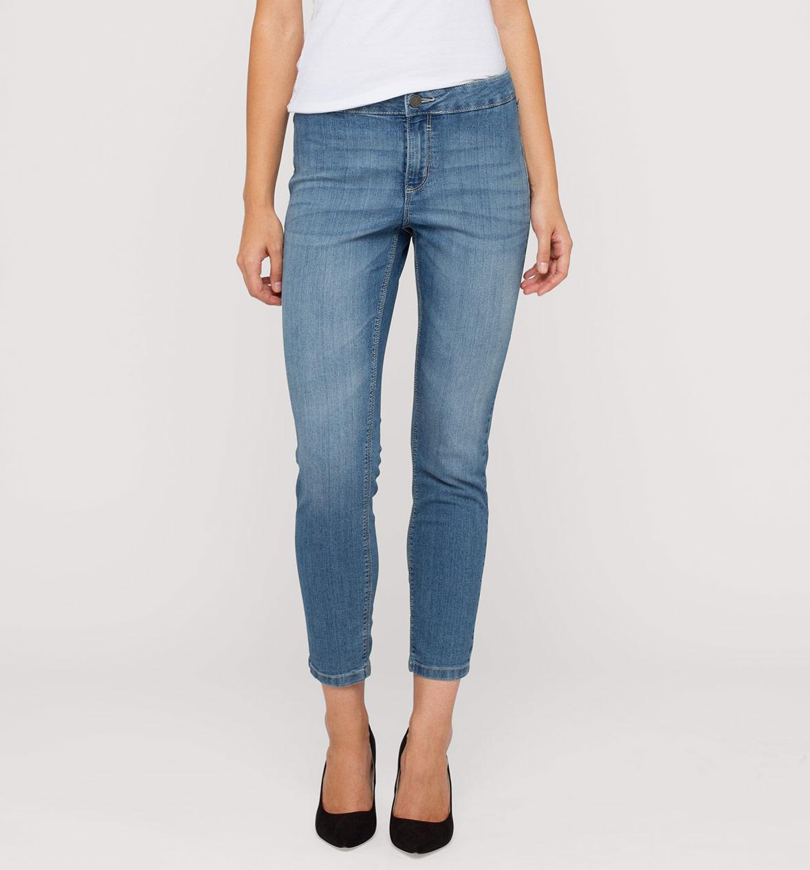 Отзыв на Супер узкие джинсы из Интернет-Магазина C&A