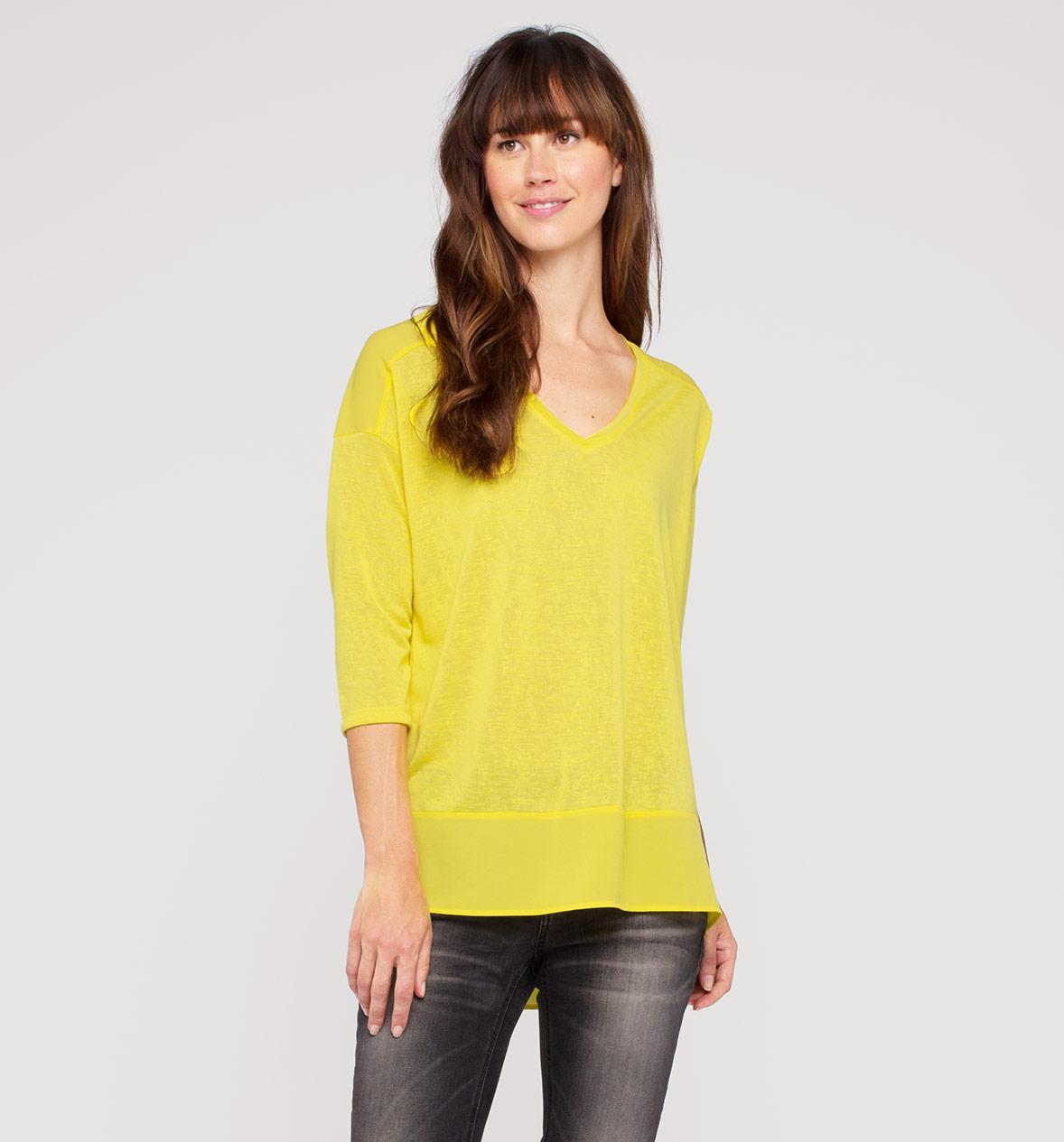 Отзыв на Мягкий пуловер из Интернет-Магазина C&A
