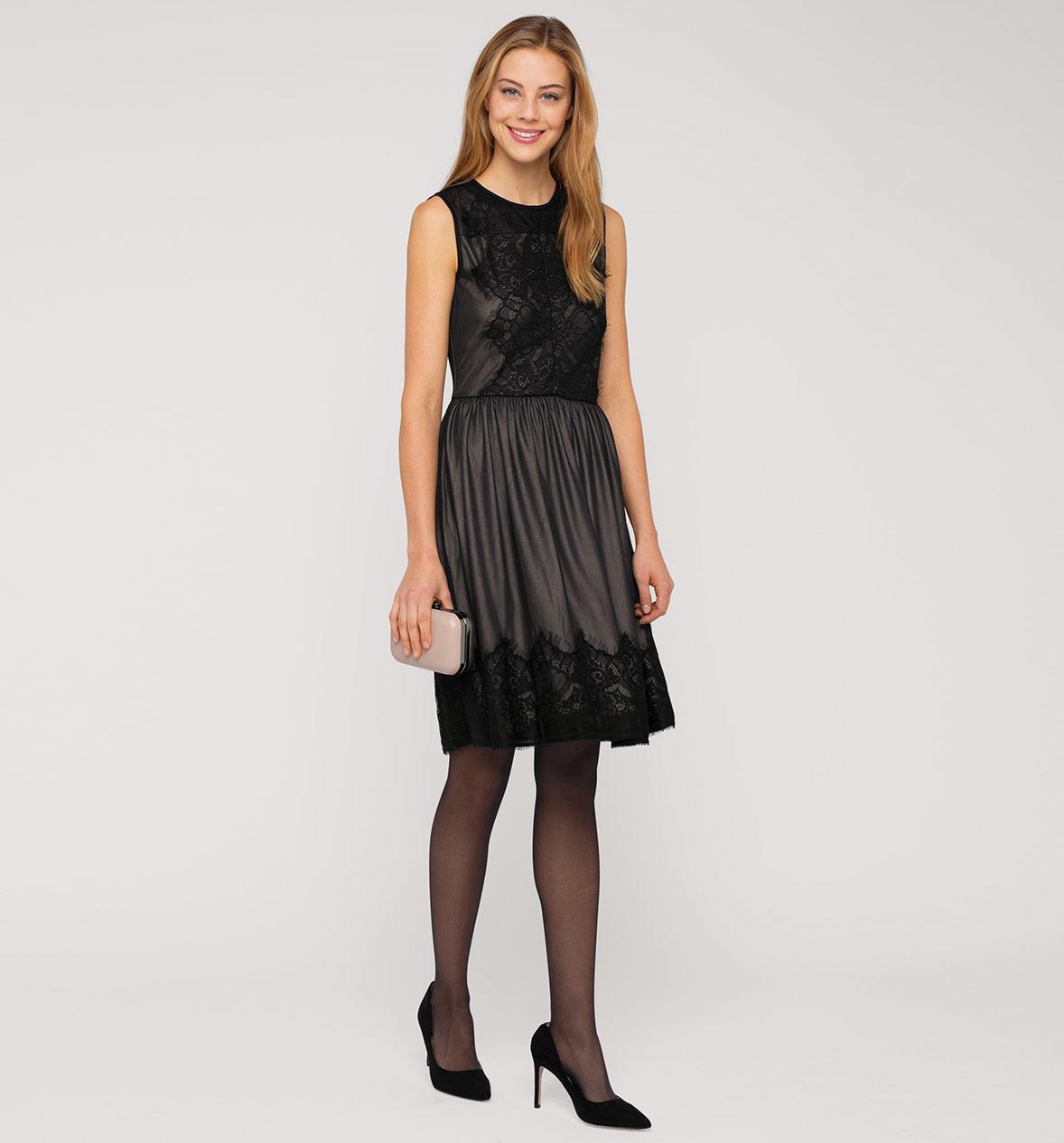 Отзыв на Платье с кружевом из Интернет-Магазина C&A