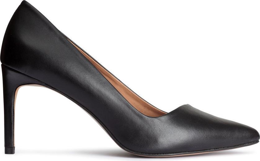 Отзыв на Туфли из Интернет-Магазина H&M