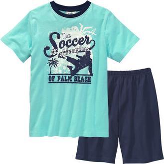 Отзыв на Комплект с шортами на мальчика из Интернет-Магазина Ernstings family