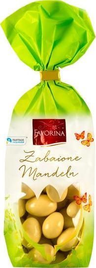 Отзыв на Favorina Zabaione Mandeln из Интернет-Магазина LIDL