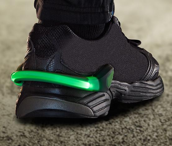 Отзыв на 2 СИД обувь клипы из Интернет-Магазина Tchibo