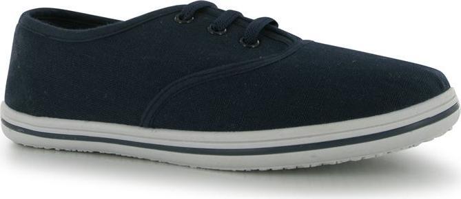 Отзыв на Slazenger Childrens брезентовая обувь из Интернет-Магазина Sports Direct