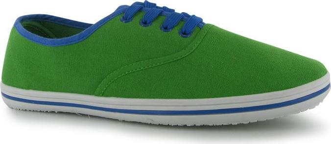 Отзыв на Slazenger для подростка брезентовая обувь из Интернет-Магазина Sports Direct