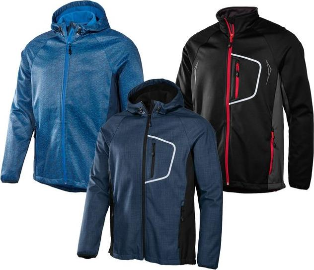 Отзыв на CRIVIT® для мужчин лыжная курточка из Интернет-Магазина LIDL