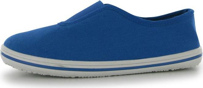 Отзыв на Slazenger бризентовый Childrens Трусы on Shoes из Интернет-Магазина Sports Direct