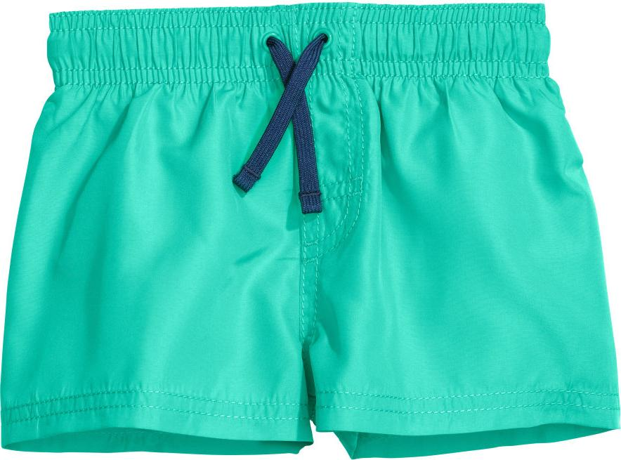 Отзыв на Шорты для плавания из Интернет-Магазина H&M
