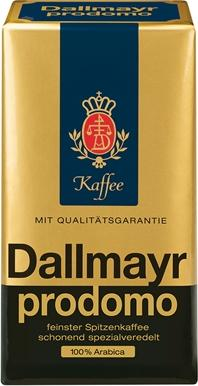 Отзыв на Dallmayr Молотый из Интернет-Магазина ROSSMANN