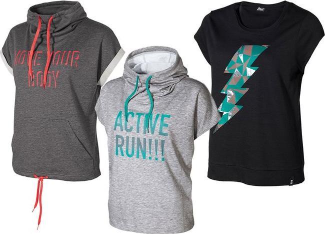 Отзыв на CRIVIT® для женщин Рубашка из Интернет-Магазина LIDL