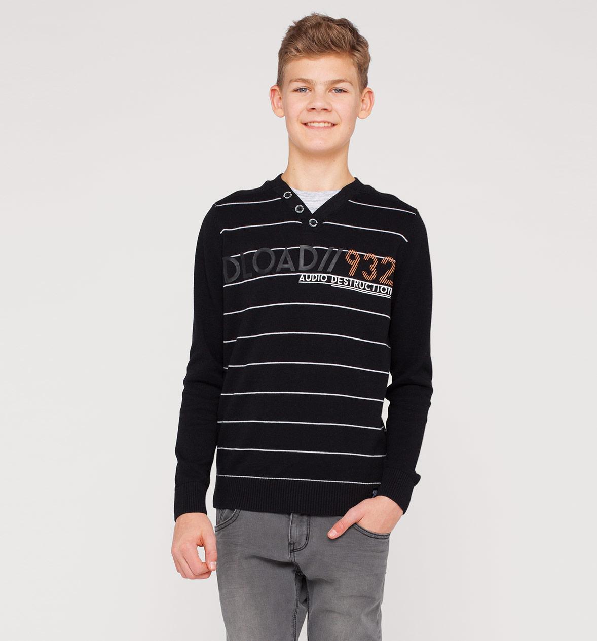 Отзыв на Пуловер видом 2-в-1 из Интернет-Магазина C&A