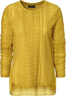 Отзыв на Damen-Spitzenshirt из Интернет-Магазина Ernstings family