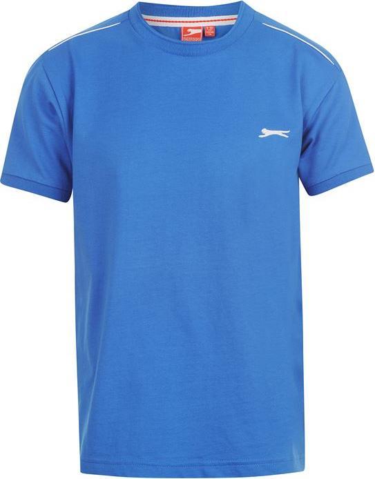 Отзыв на Slazenger Plain футболка для подростка для мальчика из Интернет-Магазина Sports Direct