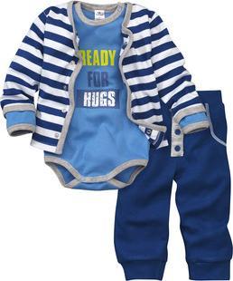 Отзыв на Новорожденный Куртки, Брюки Нормальная Боди из Интернет-Магазина Ernsting's family