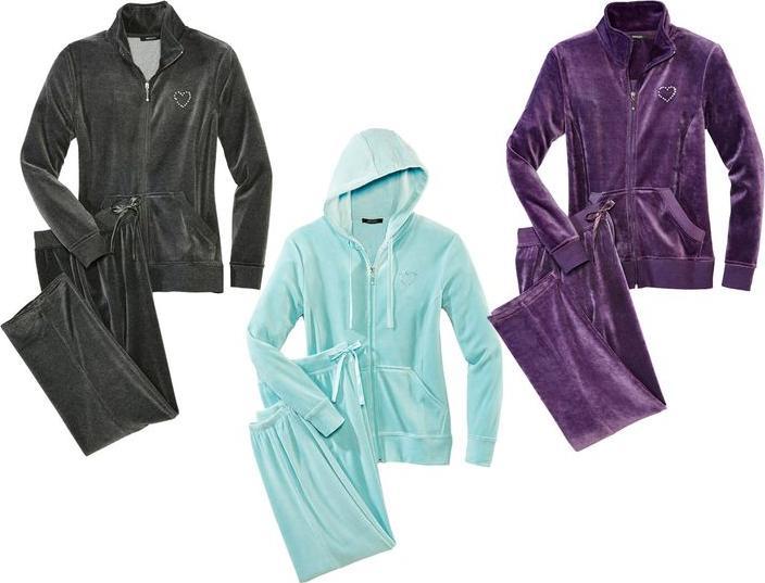 Отзыв на ESMARA® для женщин спортивный костюм из Интернет-Магазина LIDL