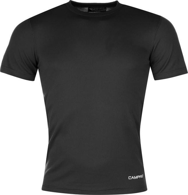Отзыв на Campri Thermal с коротким рукавом Топ для мужчин из Интернет-Магазина Sports Direct
