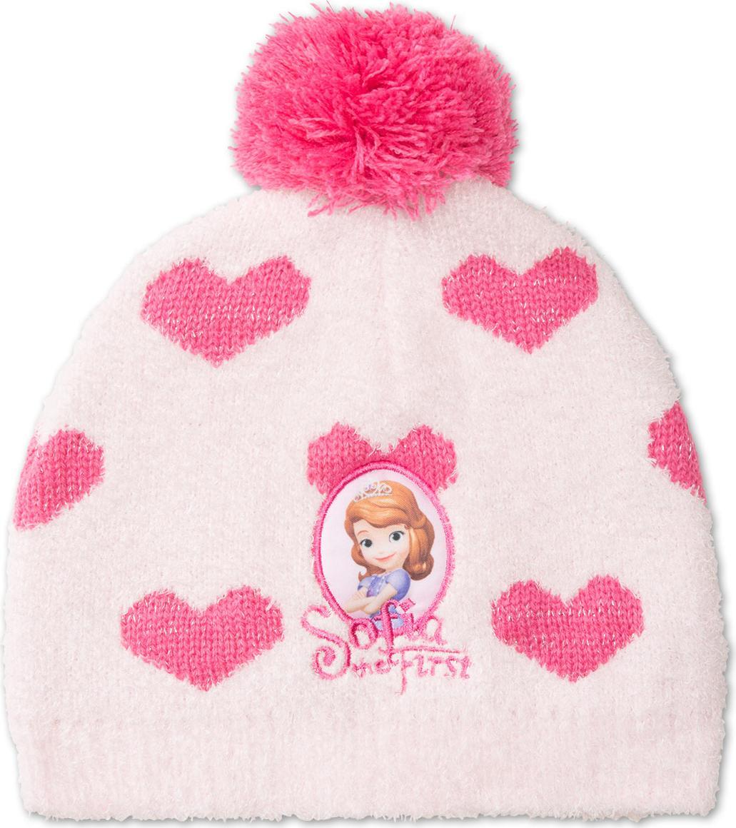 Отзыв на София The 1st шапка вязаная из Интернет-Магазина C&A