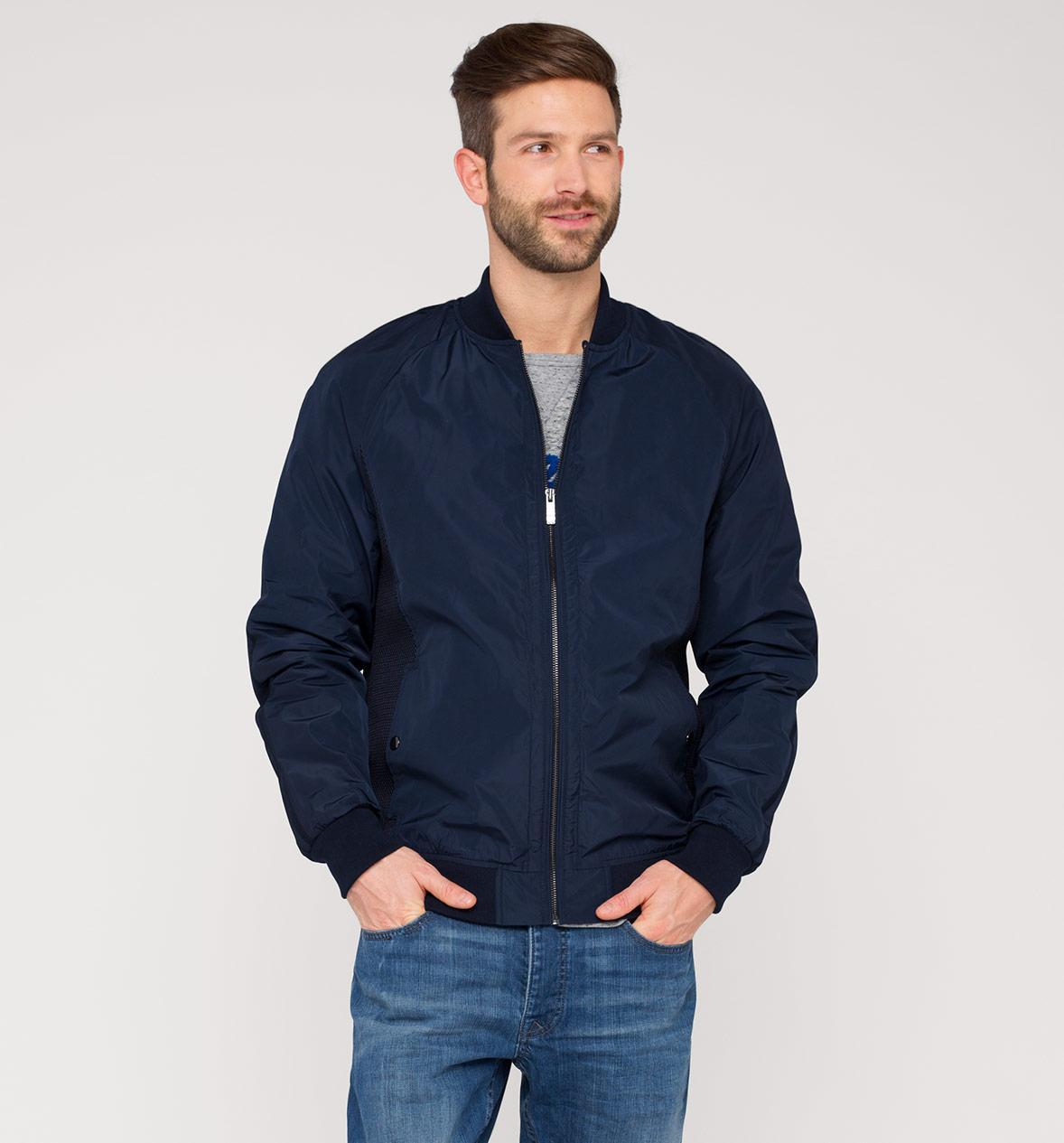 Отзыв на Куртка с сеткой из Интернет-Магазина C&A