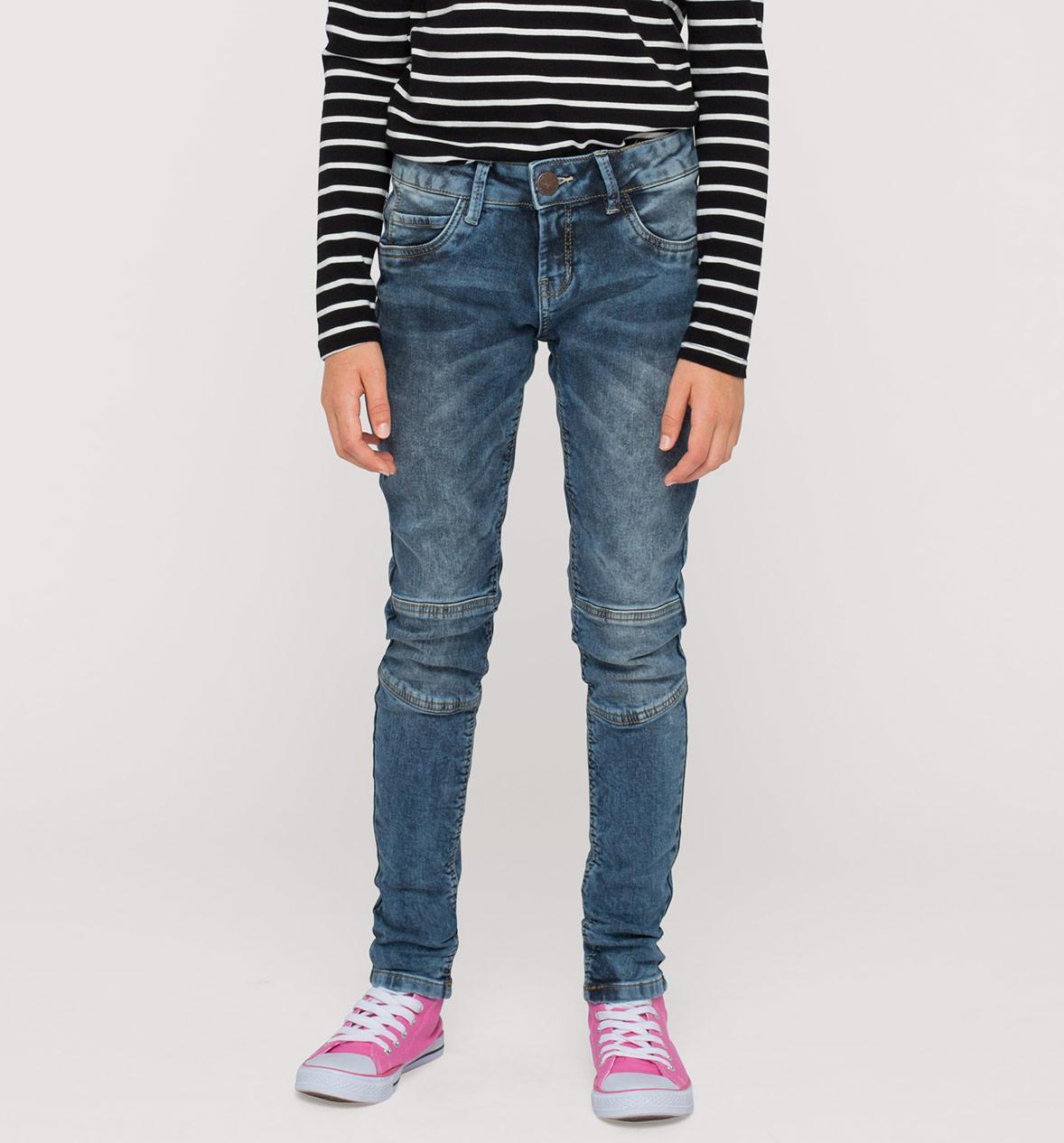 Отзыв на Узкие джинсы стрейчевые джинсы из Интернет-Магазина C&A