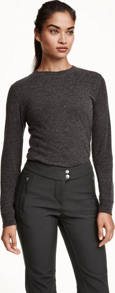 Отзыв на Термофутболка шерстяная из Интернет-Магазина H&M