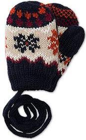 Отзыв на Детские перчатки из Интернет-Магазина C&A