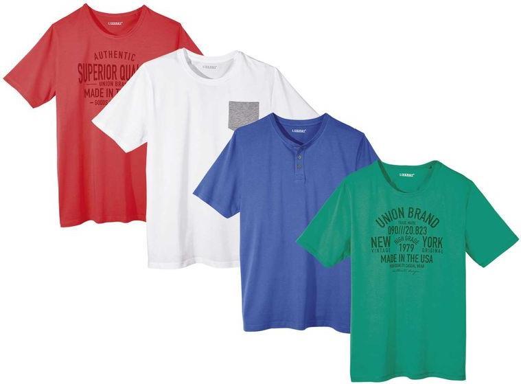 Отзыв на LIVERGY® для мужчин ночная рубашка из Интернет-Магазина LIDL