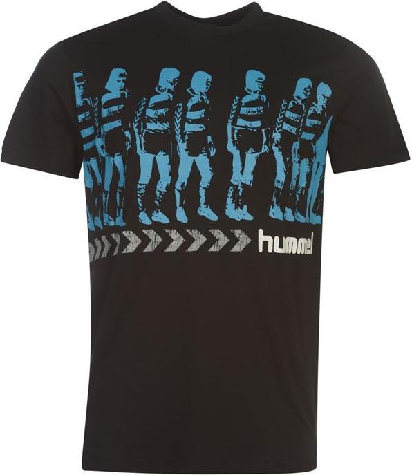 Отзыв на Шмель Команда футболка для мужчин из Интернет-Магазина Sports Direct
