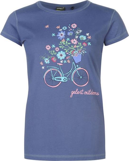 Отзыв на Гелерт Graphic футболка для женщин из Интернет-Магазина Sports Direct