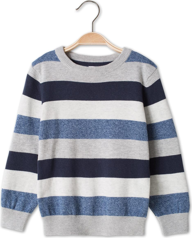 Отзыв на Rundhals-Pullover из Интернет-Магазина C&A