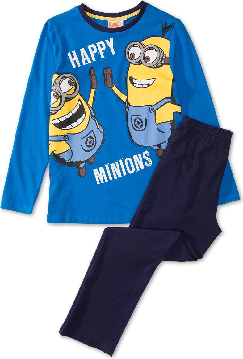 Отзыв на Миньоны пижама с органического хлопка из Интернет-Магазина C&A