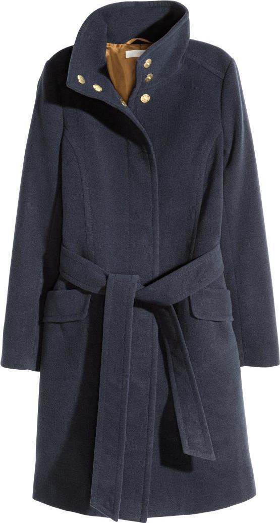 Отзыв на Пальто из Интернет-Магазина H&M