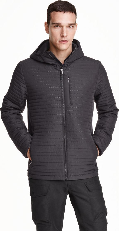 Отзыв на Gesteppte Outdoor-Jacke из Интернет-Магазина H&M