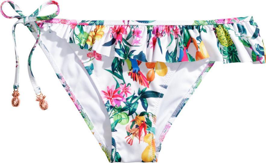 Отзыв на Плавки из Интернет-Магазина H&M