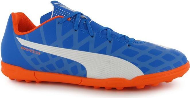 Отзыв на Puma evoSpeed 5 для мужчин Astro Turf кроссовки из Интернет-Магазина Sports Direct