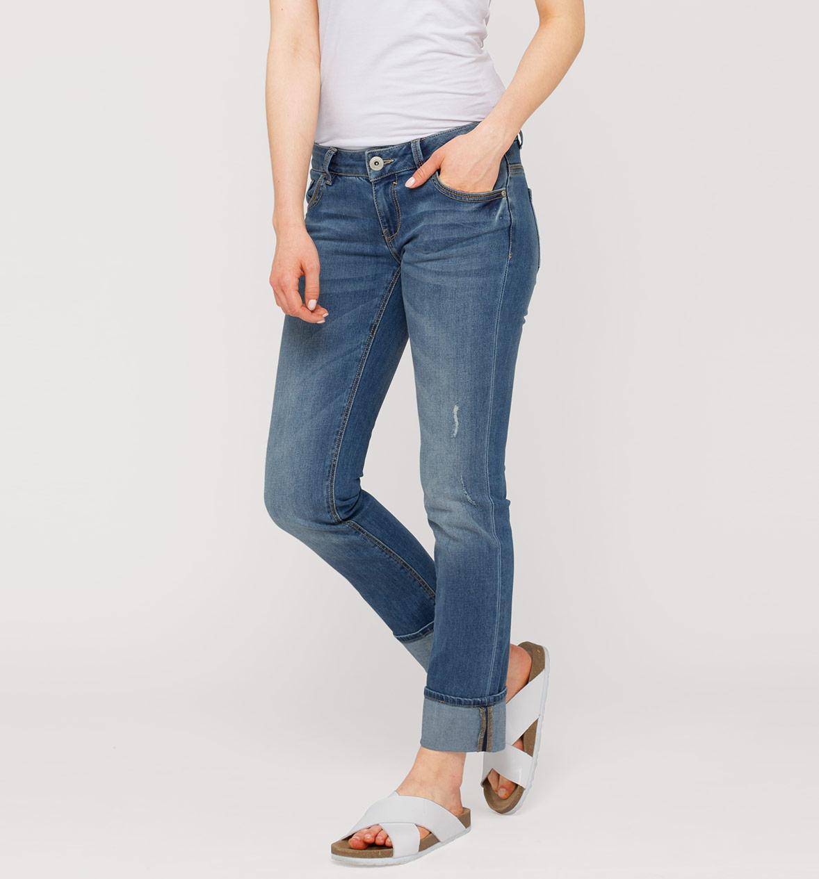 Отзыв на 7/8-Jeans из Интернет-Магазина C&A