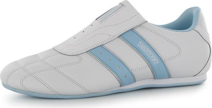 Отзыв на Slazenger Самурай для женщин кроссовки из Интернет-Магазина Sports Direct