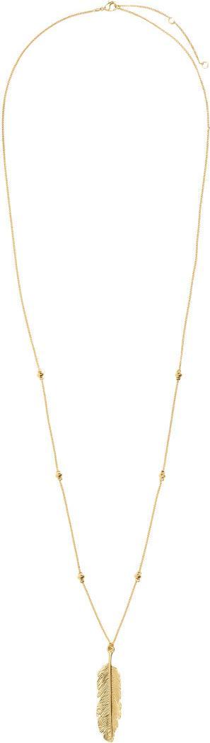 Отзыв на Длинные Ожерелье с кулон из Интернет-Магазина H&M